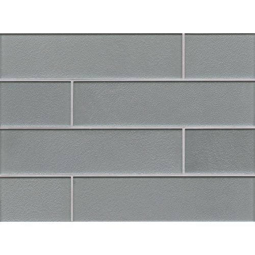 "Manhattan 4"" x 16"" Wall Tile in Coast"