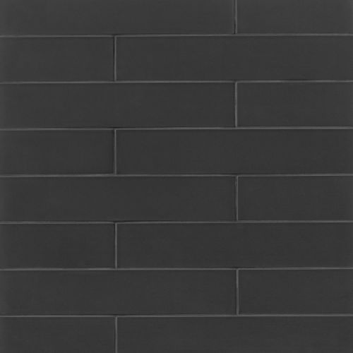"Verve 3"" x 15.75"" Wall Tile in After Dark"
