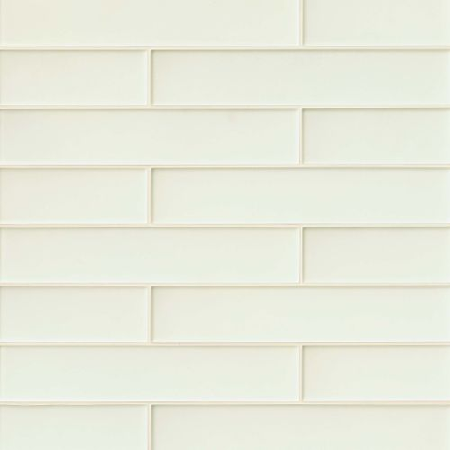 "Verve 3"" x 15.75"" Wall Tile in Cloud Nine"