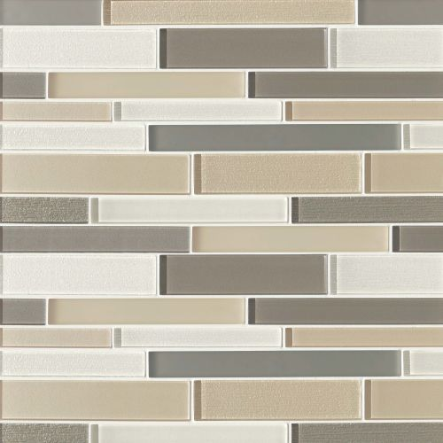 Verve Wall Mosaic in Rhythm