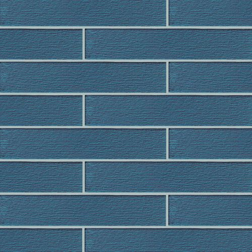 "Verve 3"" x 15.75"" Wall Tile in Summer Nights"