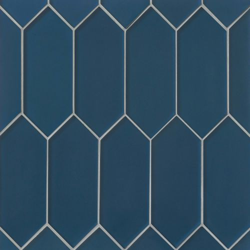 Verve Wall Mosaic in Twilight