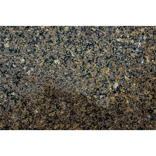 Desert Brown Granite in 2 cm