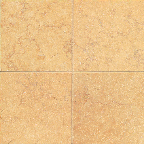 "Ambre 6"" x 6"" Floor & Wall Tile"