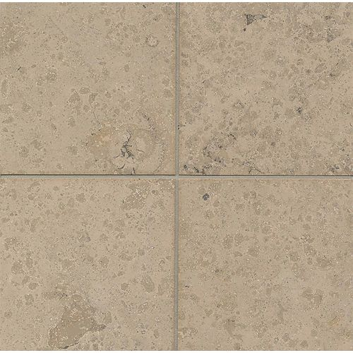 "Jura Grey 6"" x 6"" Floor & Wall Tile"