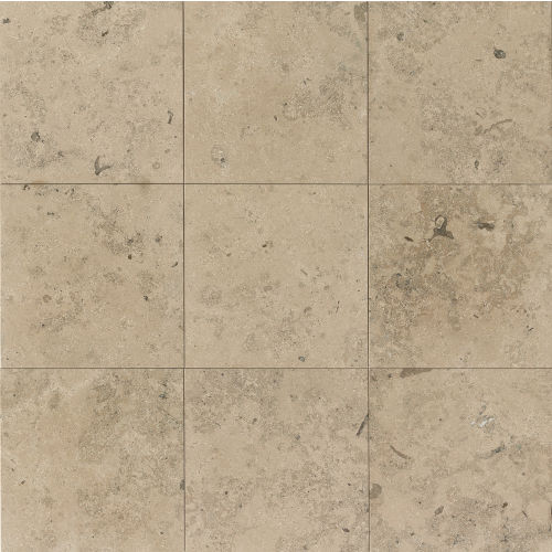 "Jura Grey 18"" x 18"" Floor & Wall Tile"