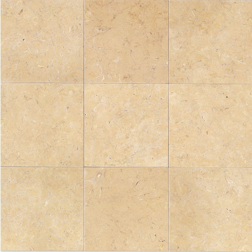 "Royal Oyster Satin 12"" x 12"" Floor & Wall Tile"