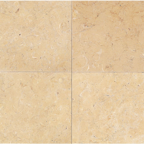 "Royal Oyster Satin 24"" x 24"" Floor & Wall Tile"