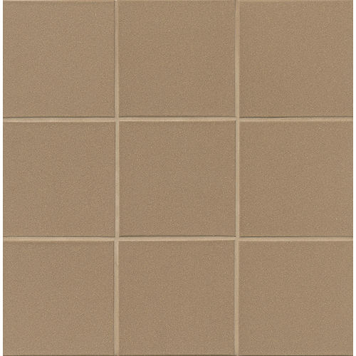 "Metropolitan 6"" x 6"" Floor & Wall Tile in Boulevard"