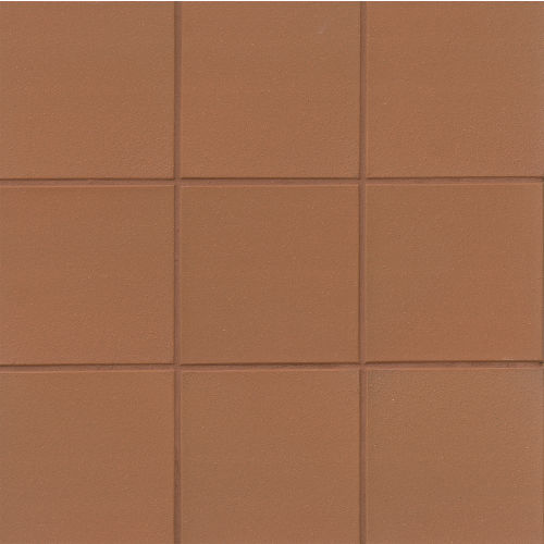 "Metropolitan 6"" x 6"" x 1/2"" Floor and Wall Tile in Galaxy"