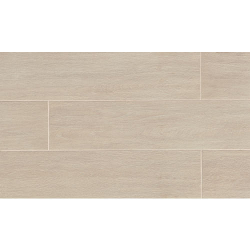 "Allways 8"" x 48"" Floor & Wall Tile in Oat"