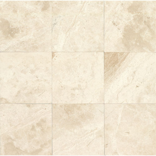 "Caspian Bisque 18"" x 18"" Floor & Wall Tile"