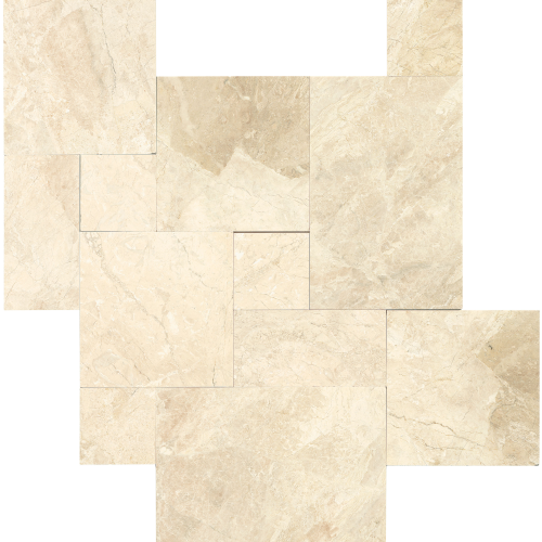 Versailles Pattern By Look Bedrosians Tile Stone - Da lite tile