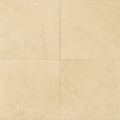 "Crema Marfil Select 24"" x 24"" Wall Tile"