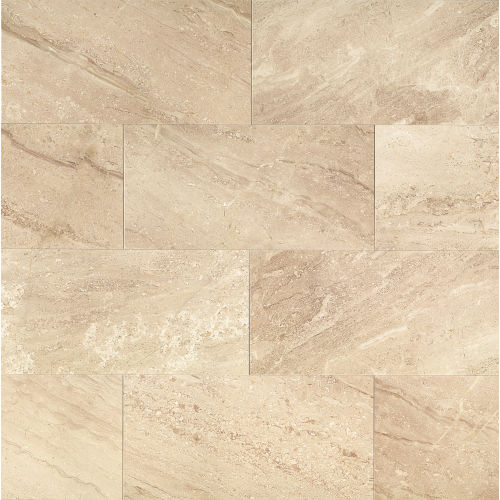 "Daino Reale 12"" x 24"" Floor & Wall Tile"