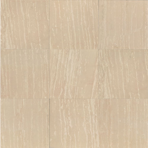 "Daino Reale 18"" x 18"" x 3/8"" Floor and Wall Tile"