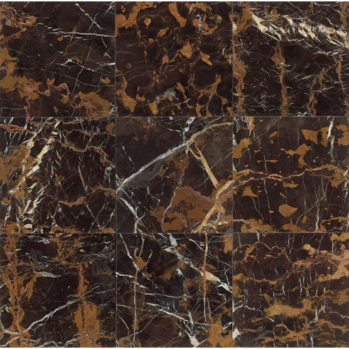 "Michelangelo 18"" x 18"" Floor & Wall Tile"