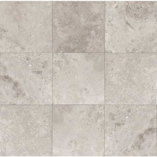 "Sebastian Grey 18"" x 18"" Wall Tile"