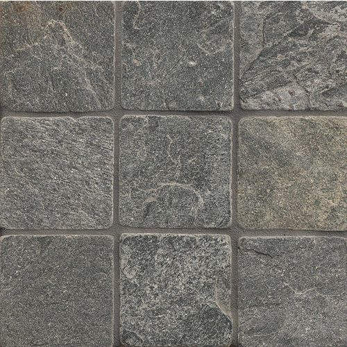 "Platinum 4"" x 4"" Floor & Wall Tile"