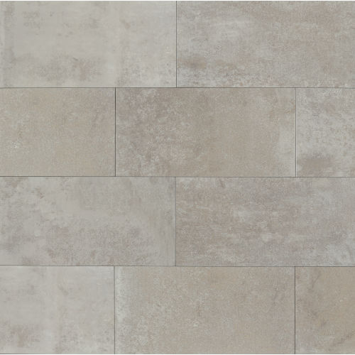 "Blende 12"" x 24"" Floor & Wall Tile in Brume"