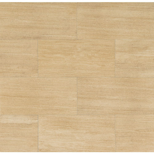 "Materia 3D 12"" x 24"" Floor & Wall Tile in Sisal"