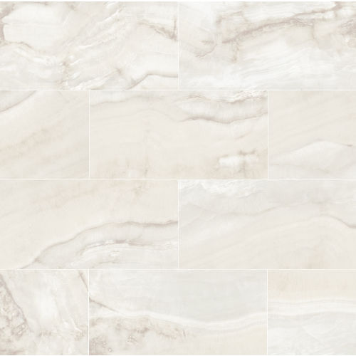 "Plane 15"" x 30"" Floor & Wall Tile in Fantasy Bright"