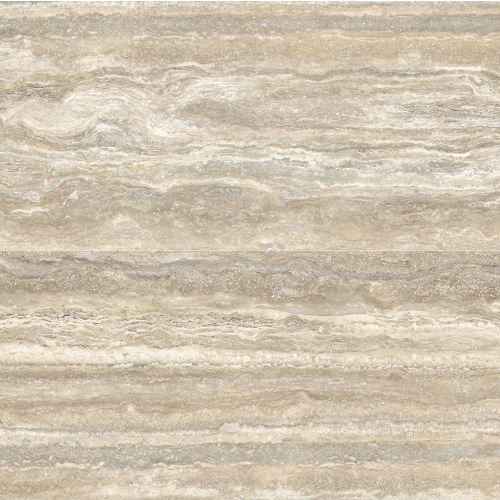 "Plane 30"" x 60"" Floor & Wall Tile in Travertino Vena Polished"