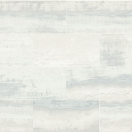 "Plane 15"" x 30"" Floor & Wall Tile in White"