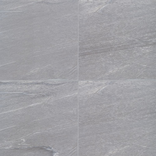 "Urban 2.0 24"" x 24"" Floor & Wall Tile in Lava Grey"