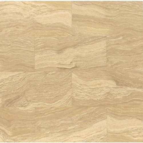 "Amazon 16"" x 32"" Floor & Wall Tile in Classic Beige"