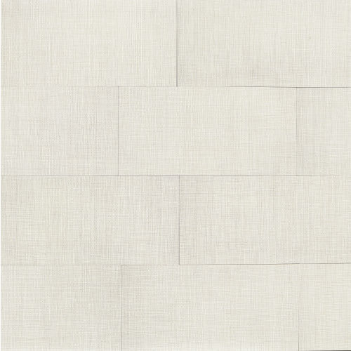 "Dagny 12"" x 24"" Floor & Wall Tile in White"