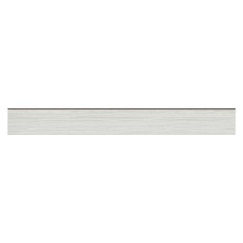 "Islands 3"" x 24"" x 3/8"" Trim in White"