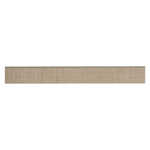 "Lido 3"" x 24"" Trim in Camel"