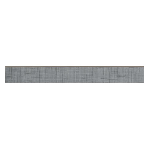 "Lido 3"" x 24"" Trim in Gray"