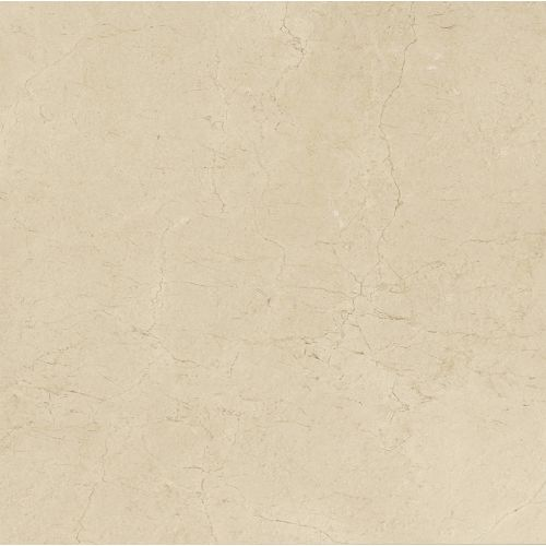 "Marfil 6"" x 6"" x 3/8"" Floor and Wall Tile in Bianco"