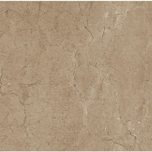 "Marfil 6"" x 6"" x 3/8"" Floor and Wall Tile in Noce"