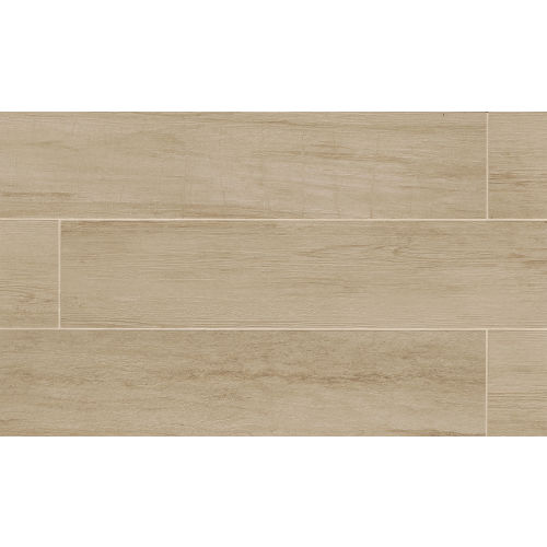 "Petrified 8"" x 36"" Floor & Wall Tile in Novona"