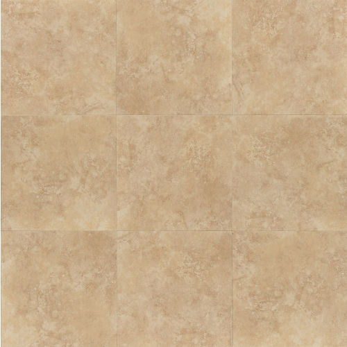 "Roma 20"" x 20"" Floor & Wall Tile in Camel"