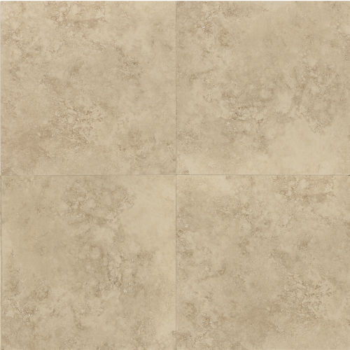 "Roma 24"" x 24"" Floor & Wall Tile in Almond"