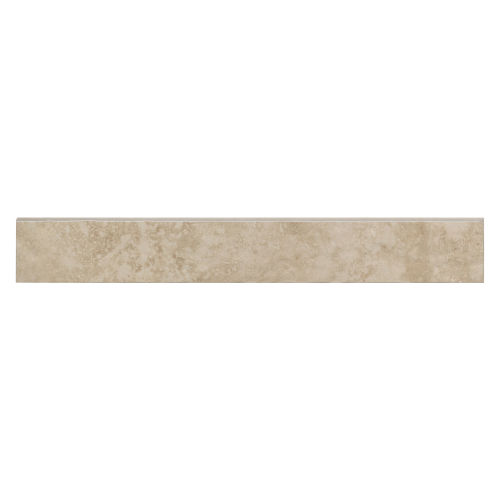 "Roma 3"" x 20"" x 5/16"" Trim in Almond"