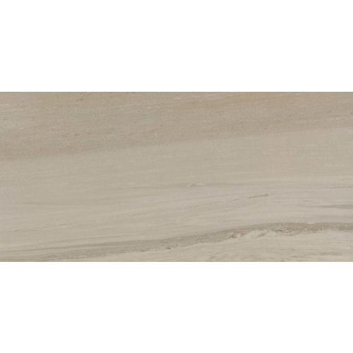 "Rose Wood 12"" x 36"" Floor & Wall Tile in Silver"