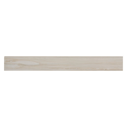"Rose Wood 3"" x 24"" Trim in Off White"
