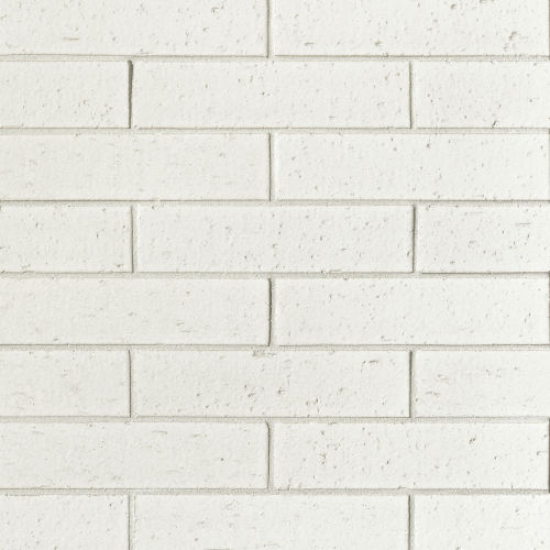 "Uptown 2.5"" x 9.5"" Floor & Wall Tile in White"