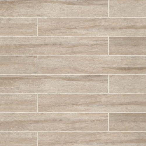 "Livorna 6"" x 36"" Floor & Wall Tile in Beige"