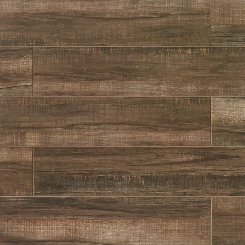 "Forest 8"" x 36"" Floor & Wall Tile in Cherry"