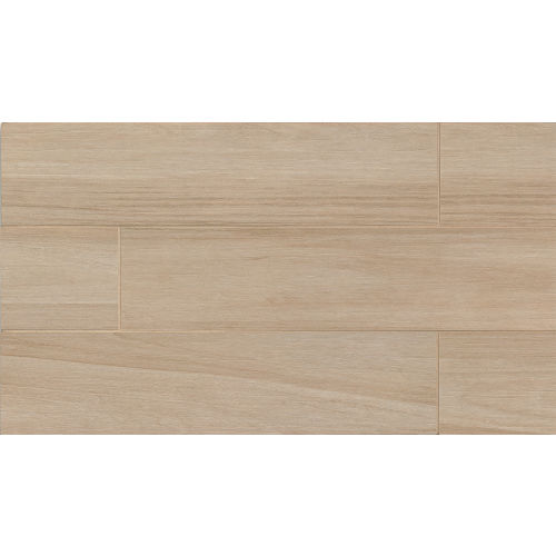 "Kensington 8"" x 36"" x 3/8"" Floor and Wall Tile in Gray"