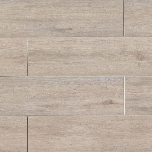 "Titus 8"" x 36"" Floor & Wall Tile in Beige"