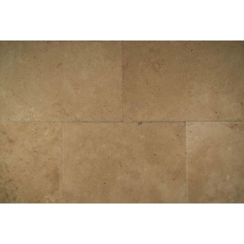 "Ivory Antique 24"" x 36"" Floor & Wall Tile"