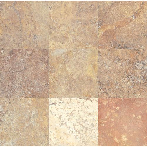 "Scabos 18"" x 18"" Floor & Wall Tile"