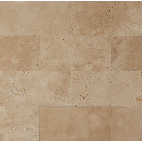 "Serengeti Brown 8"" x 16"" Floor & Wall Tile"